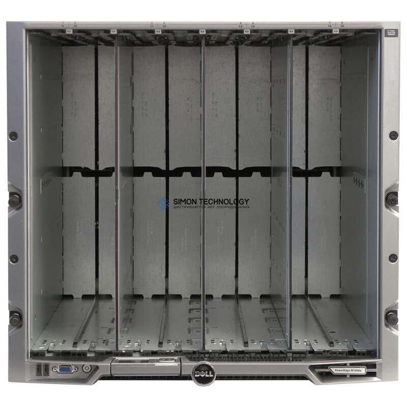 Dell Blade Enclosure PowerEdge M1000e Chassis - (H352H)