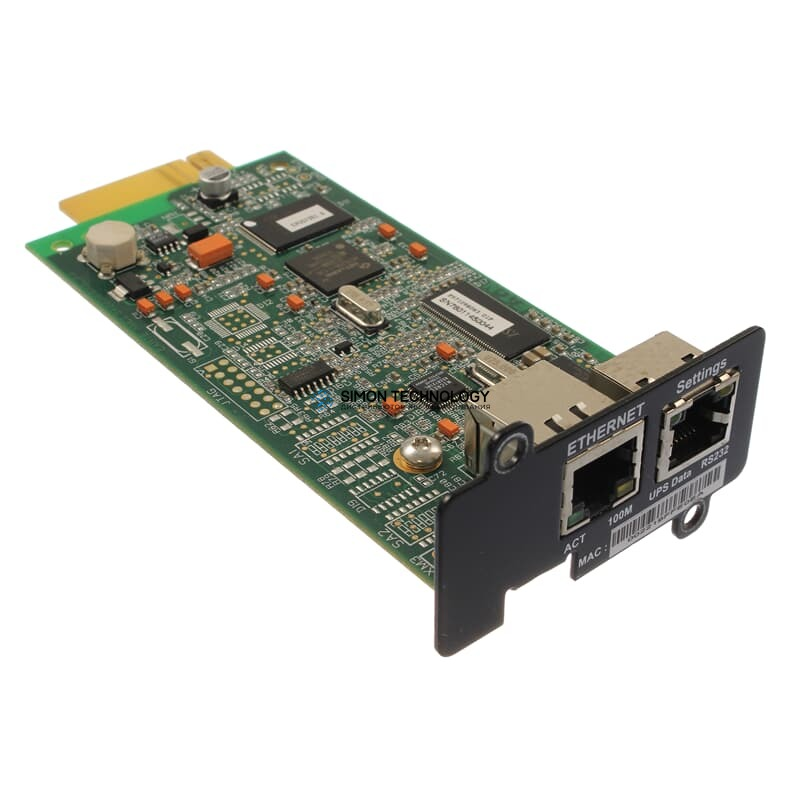Модуль Dell USV Network Management Card 5600R - (H910P)