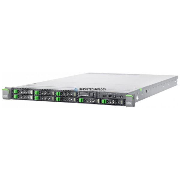 Сервер Fujitsu RX200 S8 1xE5-2603v2/8GB RAM/ (K1455-V101-CTO)