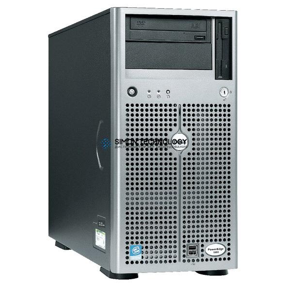 Сервер Dell PowerEdge PE1800 6x3.5 P8611 Ask for custom qoute (PE1800-LFF-6-P8611)