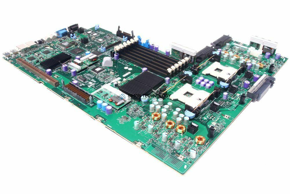 Материнская плата Dell PowerEdge 2850 6x3.5 C8306 Ask for custom qoute (PE2850-LFF-6-C8306)