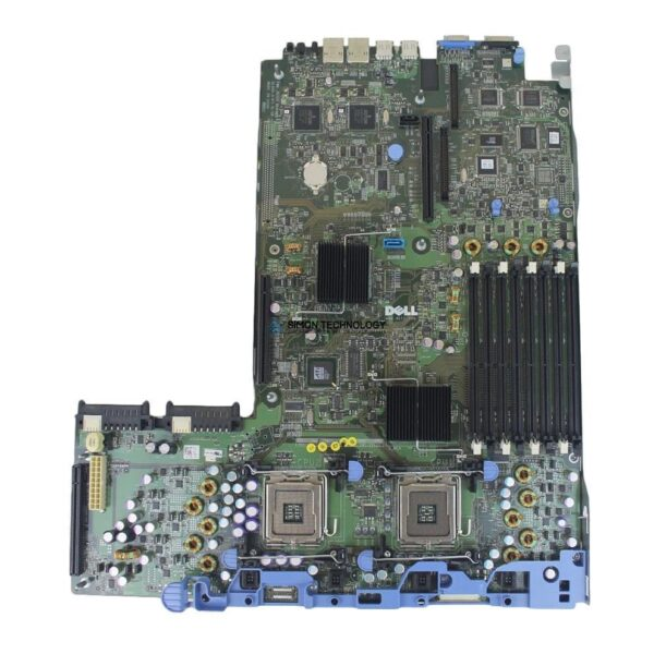 Материнская плата Dell PowerEdge 2950 6x3.5 M603H Ask for custom qoute (PE2950-LFF-6-M603H)