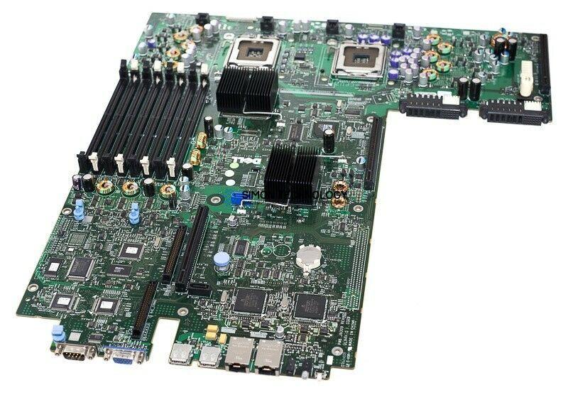 Материнская плата Dell PowerEdge 2950 6x3.5 NR282 Ask for custom qoute (PE2950-LFF-6-NR282)