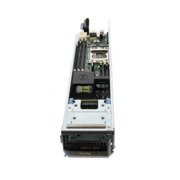 Сервер Dell PowerEdge M420 CTO Ask for custom qoute (PEM420)