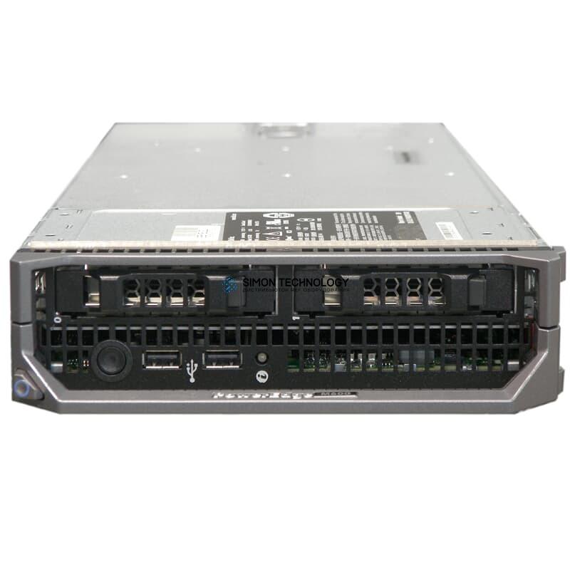 Сервер Dell PowerEdge M610 N582M Ask for custom qoute (PEM610-N582M)