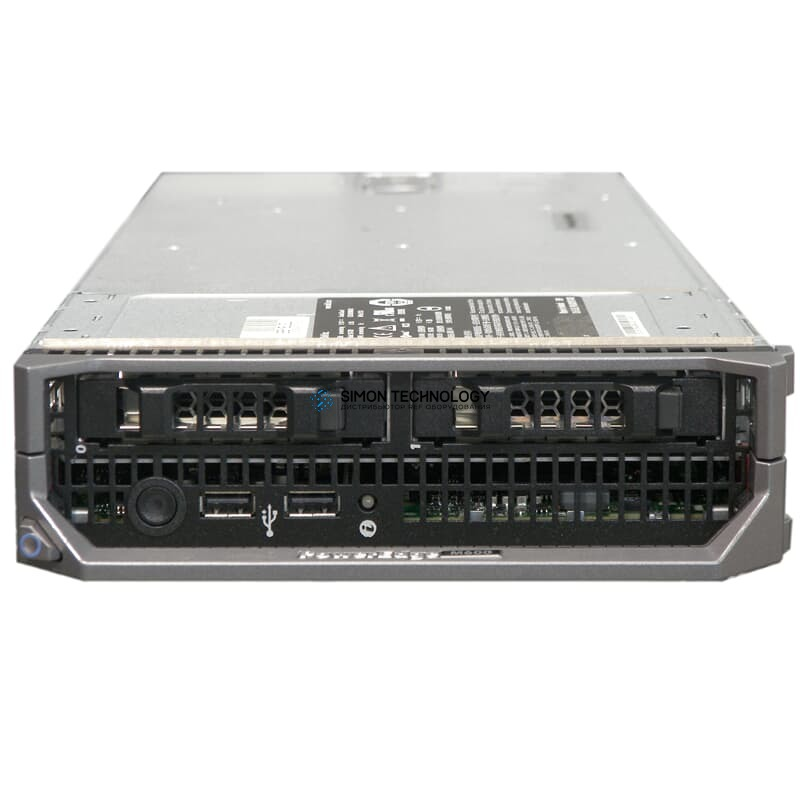 Сервер Dell PowerEdge M610 V56FN Ask for custom qoute (PEM610-V56FN)