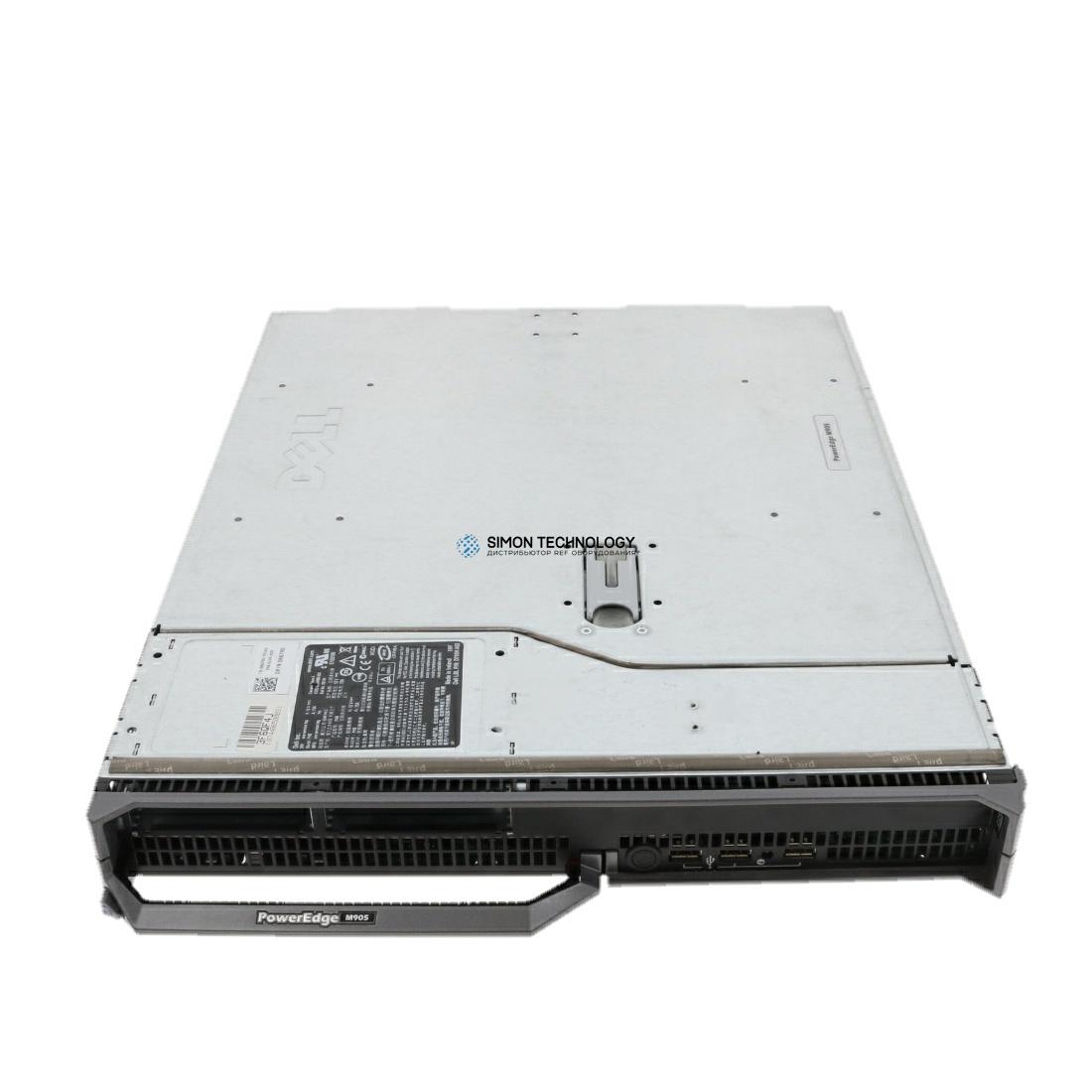Сервер Dell PowerEdge M905 W370K Ask for custom qoute (PEM905-W370K)