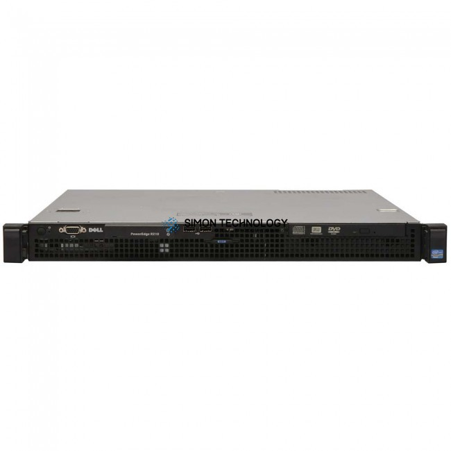 Сервер Dell PowerEdge R210 3X6X0 Ask for custom qoute (PER210-3X6X0)