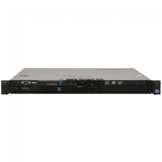 Сервер Dell PowerEdge R210 5KX61 Ask for custom qoute (PER210-5KX61)