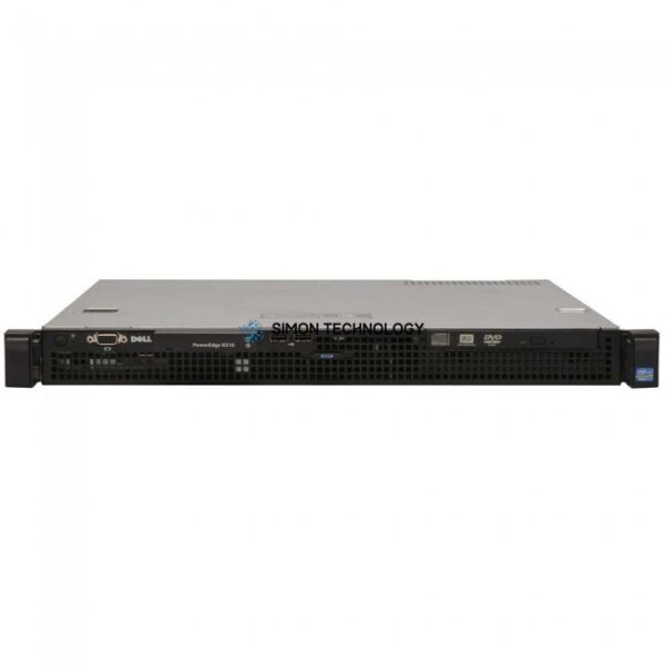 Сервер Dell PowerEdge R210 9T7VV (PER210-9T7VV)
