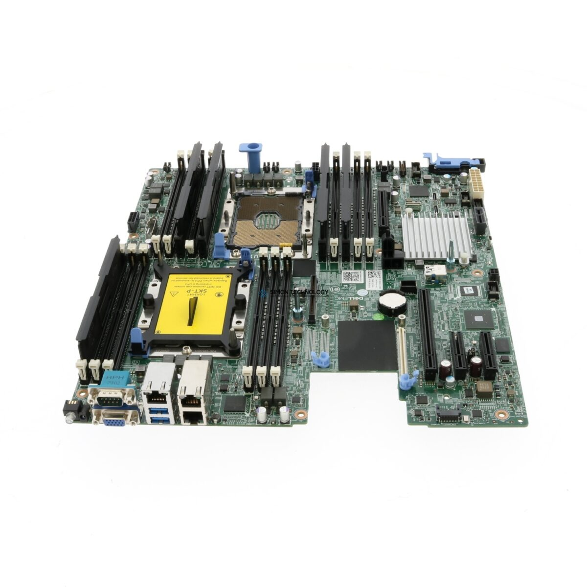 Материнская плата Dell PowerEdge R440 8x2.5 N28XX Ask for custom qoute (PER440-SFF-8-N28XX)
