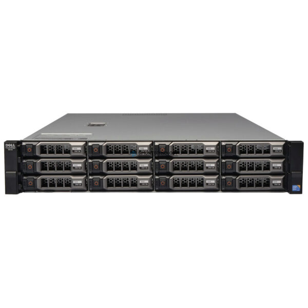 Сервер Dell PowerEdge R510 12x3.5 DPRKF Ask for custom qoute (PER510-LFF-12-DPRKF)