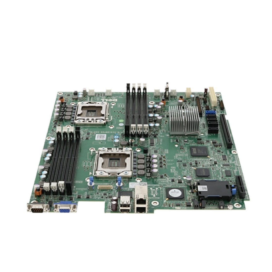 Материнская плата Dell PowerEdge R510 8x3.5 0HDP0 Ask for custom qoute (PER510-LFF-8-0HDP0)