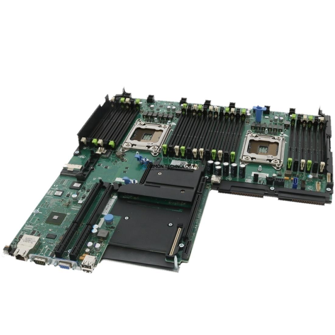 Материнская плата Dell PowerEdge R620 8 Bay VV3F2 Ask for custom qoute (PER620-SFF-8-VV3F2)