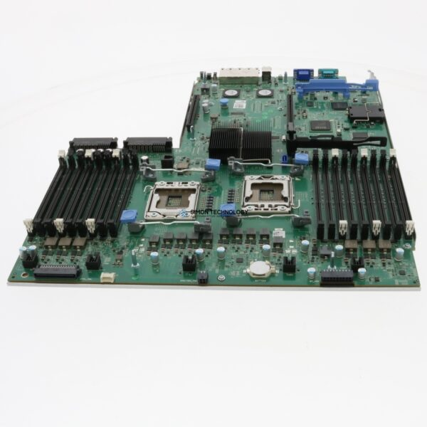 Материнская плата Dell PowerEdge 3.5x6 HYPX2 Ask for custom qoute (PER710-LFF-6-HYPX2)