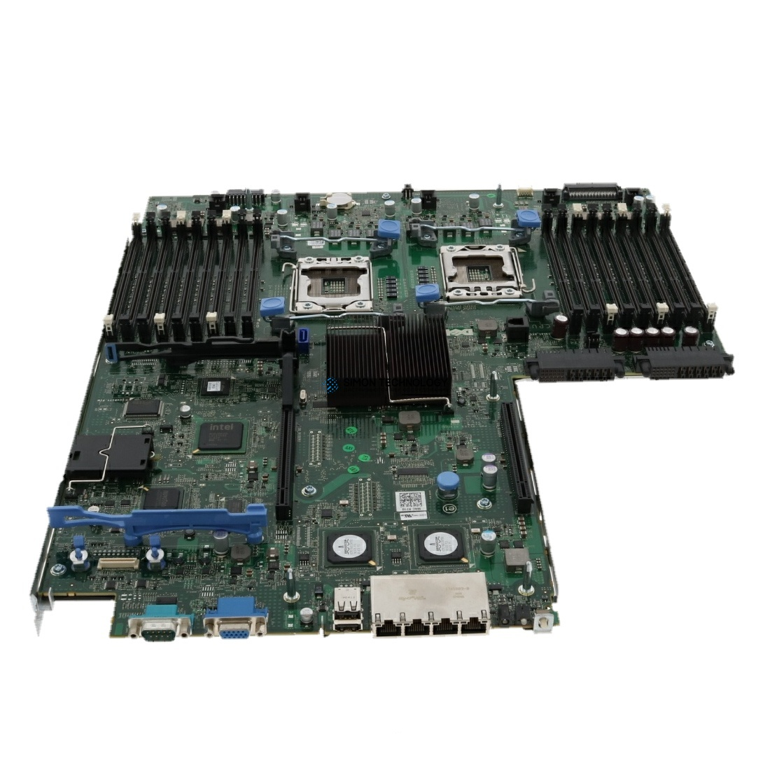 Материнская плата Dell PowerEdge R710 8x2.5 MD99X Ask for custom qoute (PER710-SFF-8-MD99X)
