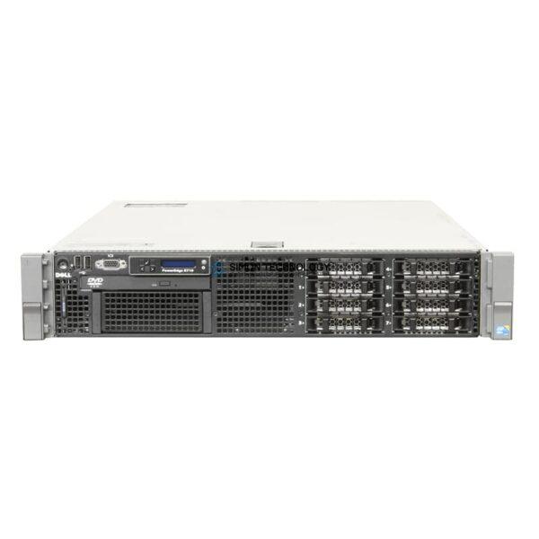 Сервер Dell PowerEdge R710 8x2.5 PV9DG Ask for custom qoute (PER710-SFF-8-PV9DG)