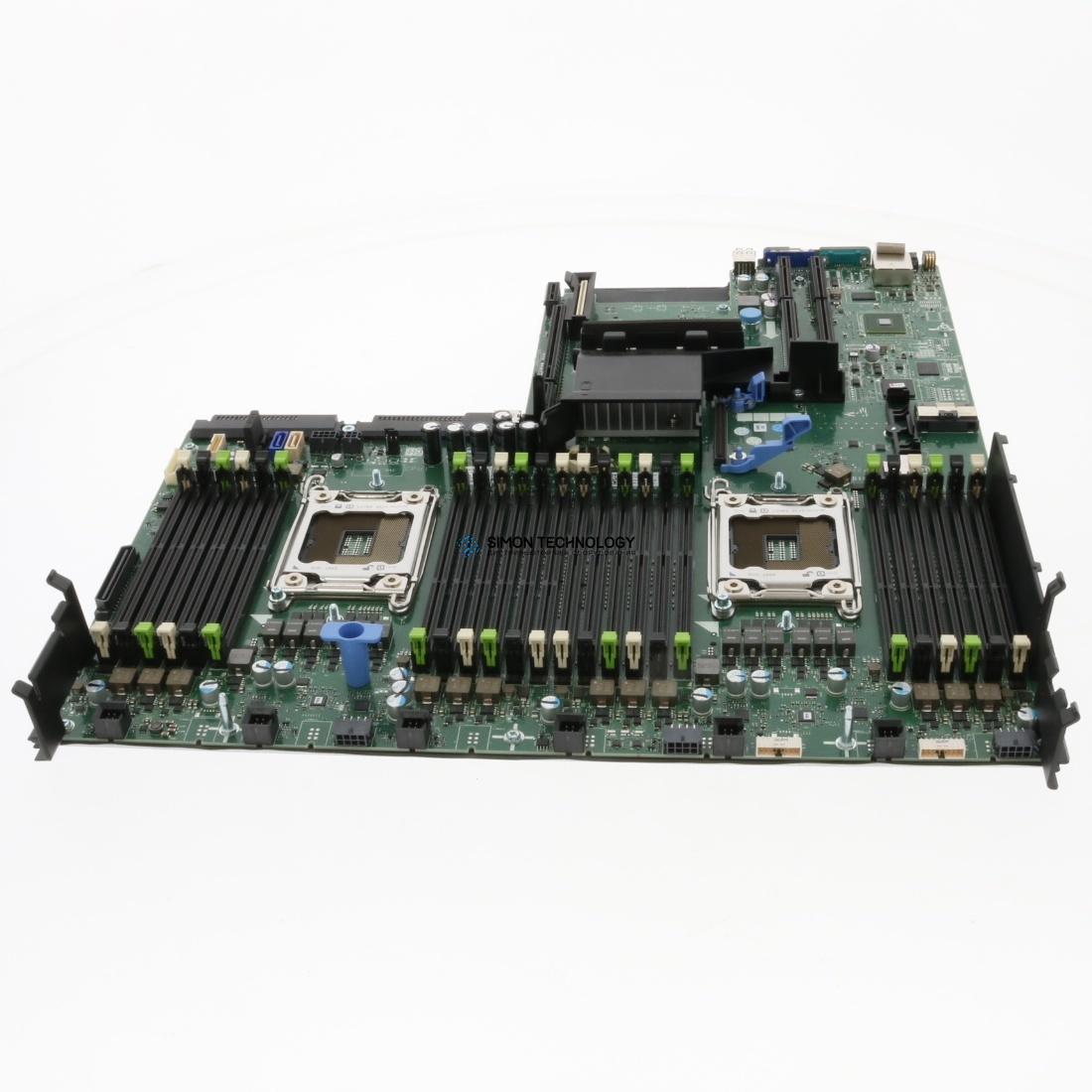 Материнская плата Dell PowerEdge R720 8x3.5 VRCY5 Ask for custom qoute (PER720-LFF-8-VRCY5)