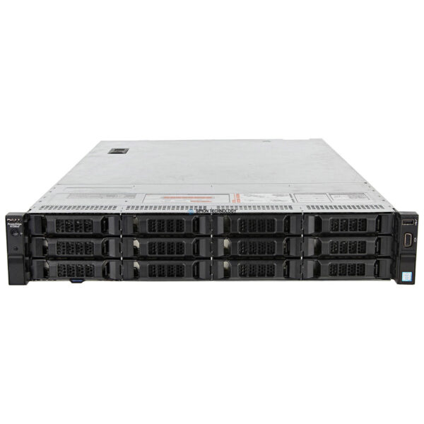 Сервер Dell R730XD 12x3.5 2x2.5 599V5 Ask for custom qoute (PER730XD-LFF-599V5)