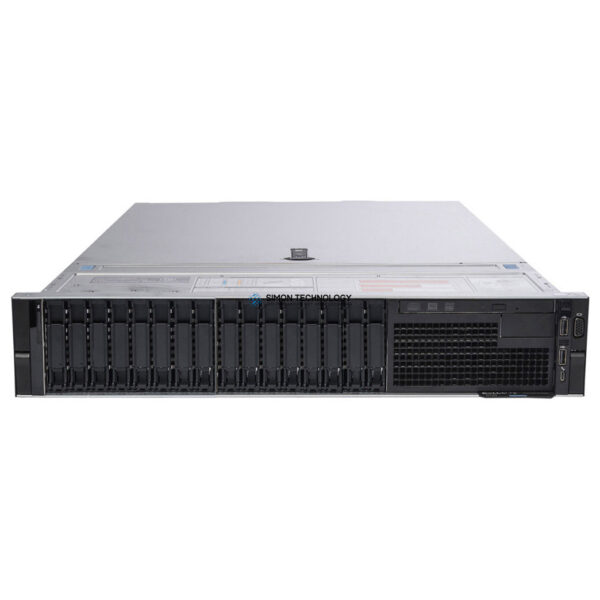 Сервер Dell PowerEdge R740 16x2.5 YWR7D Ask for custom quote (PER740-SFF-16-YWR7D)