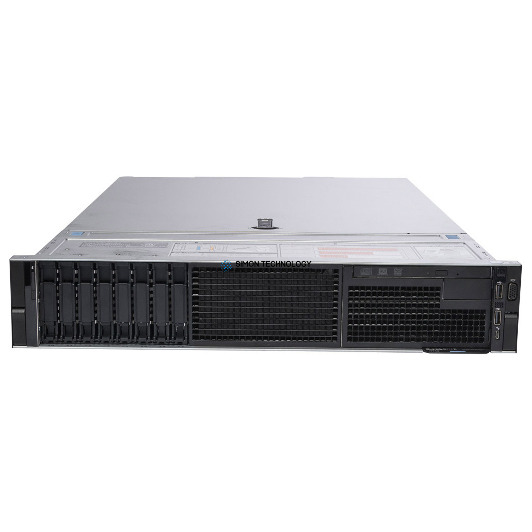 Сервер Dell PowerEdge R740 8x2.5 8D89F Ask for custom qoute (PER740-SFF-8-8D89F)