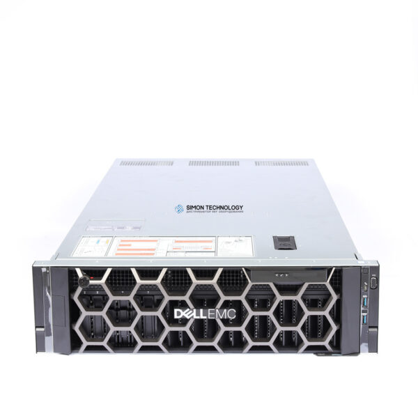 Сервер Dell PowerEdge 8x2.5 D41HC Ask for custom qoute (PER940-SFF-8-D41HC)