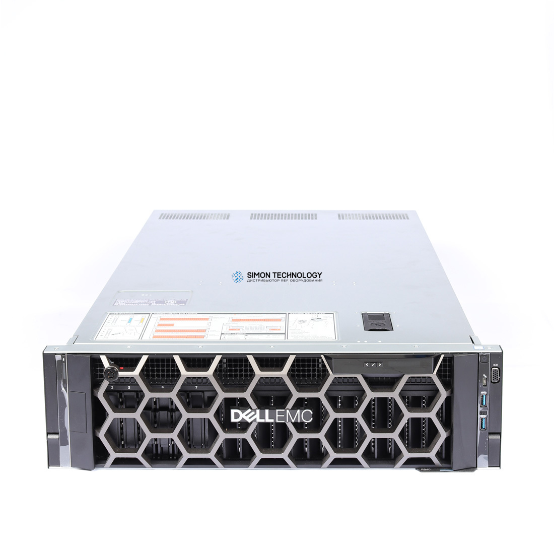Сервер Dell PowerEdge 8x2.5 D41HC Ask for custom qoute (PER940-SFF-8-D41HC)