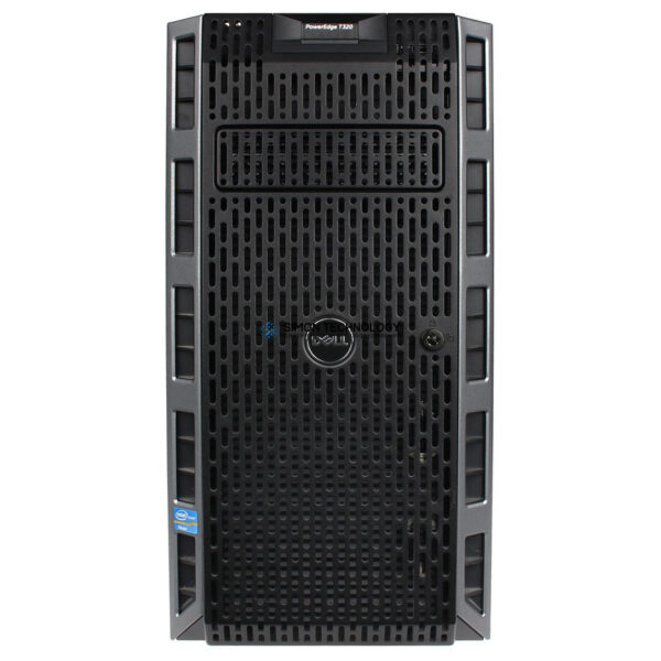 Сервер Dell PowerEdge T320 8x3.5 FDT3J (PET320-LFF-8-FDT3J)
