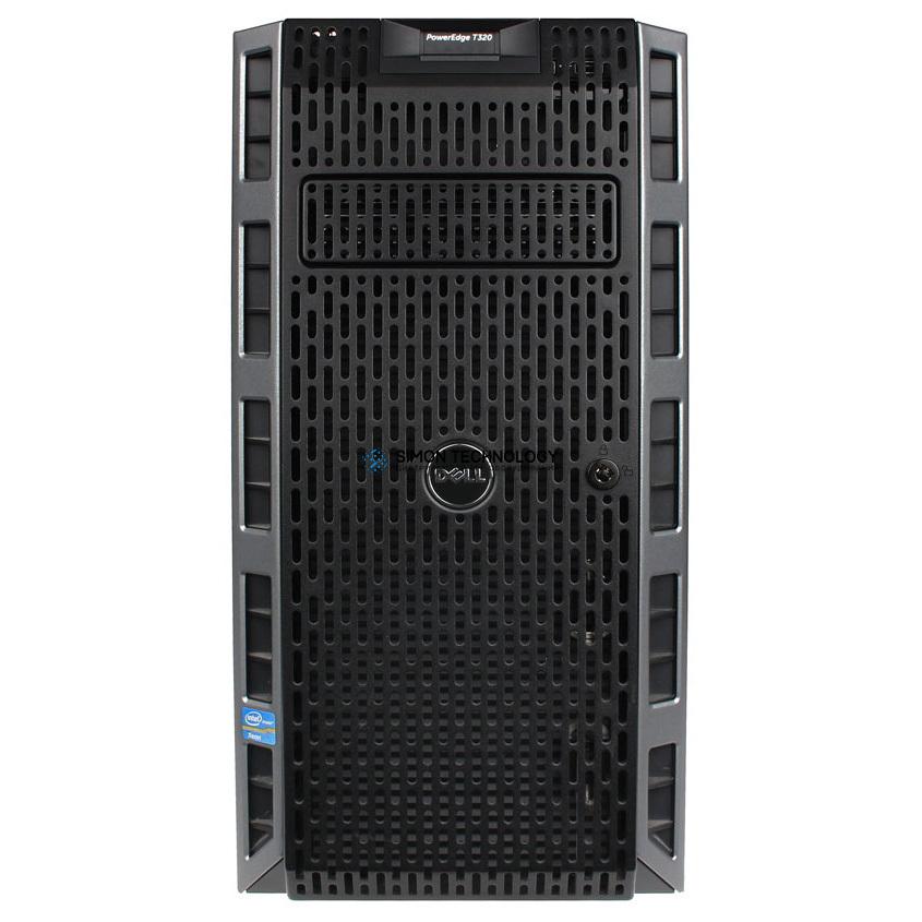Сервер Dell PowerEdge T320 8x3.5 FDT3J (PET320-LFF-8-FDT3J)