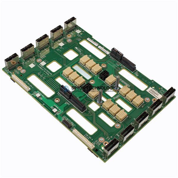 NetApp SAS/SATA Backplane DE6600 - (PL2-25369-22A)