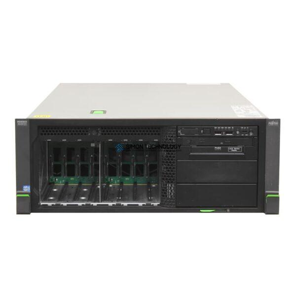 Сервер Fujitsu Server Primergy RX350 S7 6C Xeon E5-2620 2GHz 32GB 8xLFF D2616 (PRIMERGY RX350 S7)