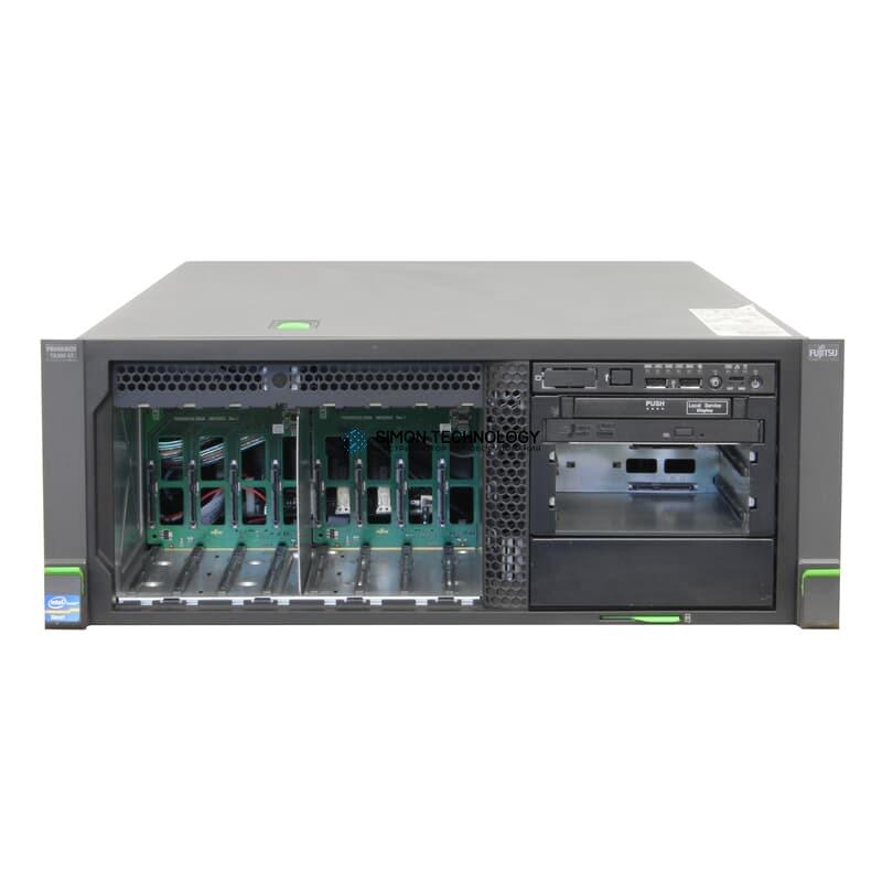 Сервер Fujitsu Server Primergy TX300 S7 6C Xeon E5-2640 2,5GHz 16GB 10xLFF Rack (PRIMERGY TX300S7)