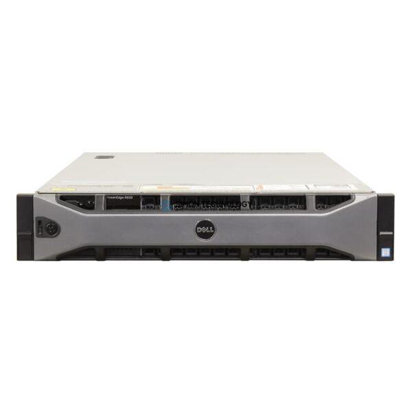 Сервер Dell Server 4x 18C Xeon E5-4667 v4 2,2GHz 256GB 16xSFF H730P (PowerEdge R830)