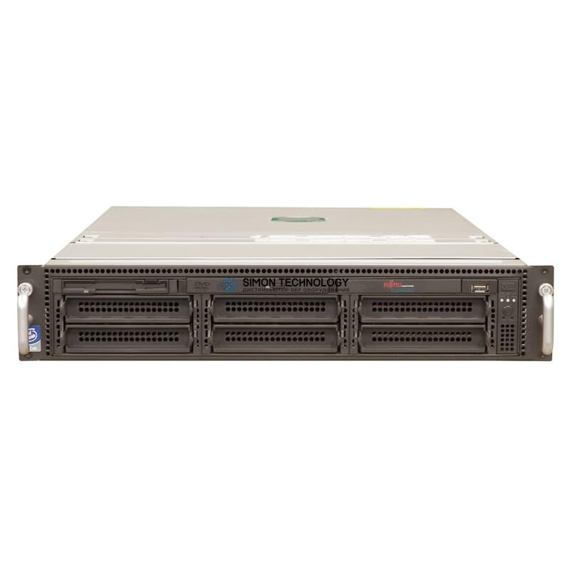 Сервер Fujitsu Siemens FSC Server 2x Xeon-3,06GHz/2GB (Primergy RX300 S1)
