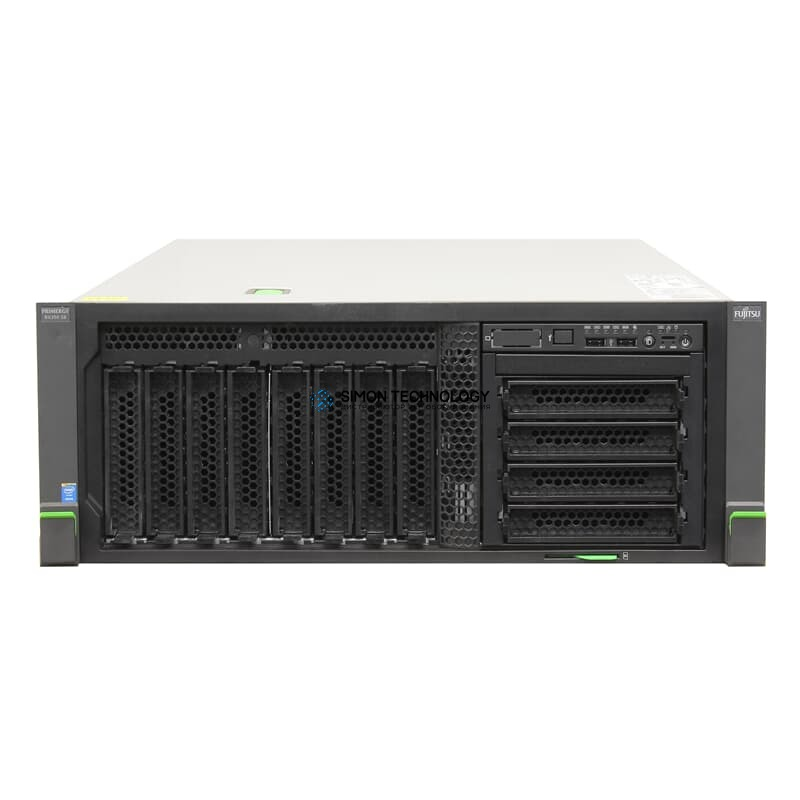 Сервер Fujitsu Server 2x 6C Xeon E5-2620 v2 2,1GHz 32GB 8xSFF D2616 (Primergy RX350 S8)