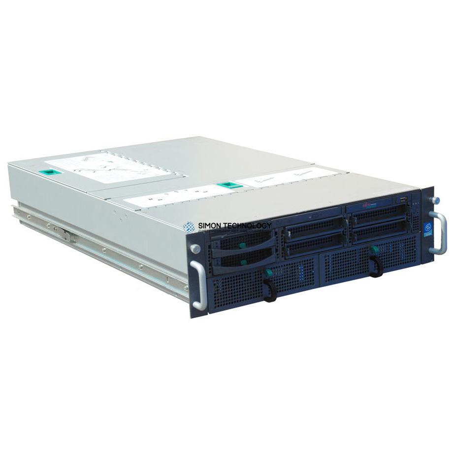 Сервер Fujitsu Siemens FSC Server 4x Xeon-2,5GHz/4GB/RAID (Primergy RX600)