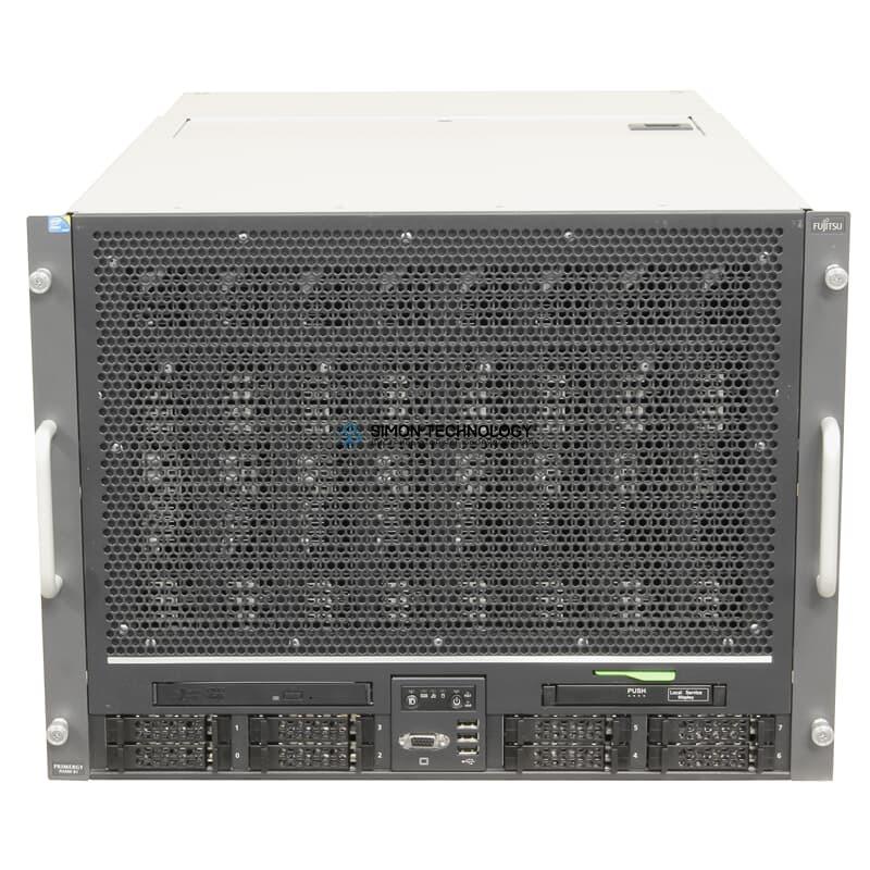 Сервер Fujitsu Server 8x 8C Xeon X7550 2GHz 512GB (Primergy RX900 S1)