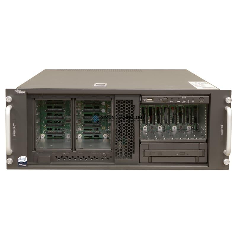 Сервер Fujitsu Siemens FSC Server QC Xeon L5410-2,33GHz/4GB 20xSFF Rack (Primergy TX300 S4)