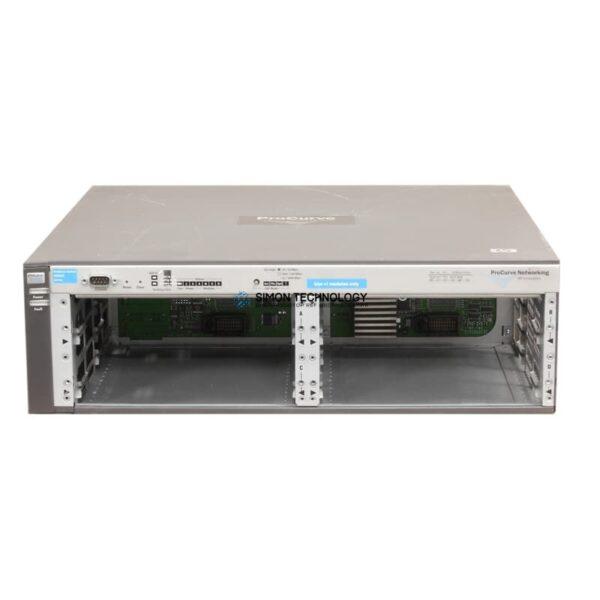 HP ProCurve Switch 4204vl Chassis (ProCurve 4204vl)