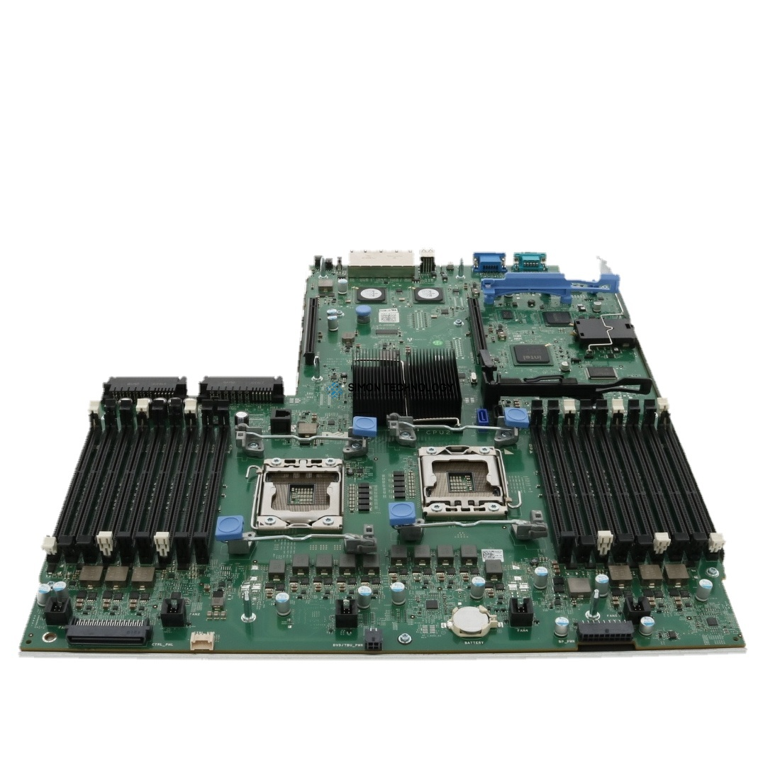 Материнская плата Dell PowerEdge 2.5x8 YDJK3 Ask for custom qoute (R710-SFF-8-YDJK3)