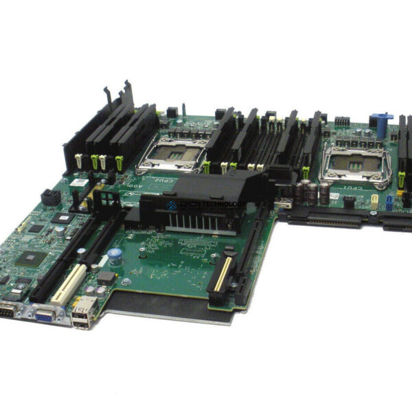 Материнская плата Dell PowerEdge R720 12x3.5 2x3.5 X3D66 Ask for custom q (R720XD-LFF-14-X3D66)