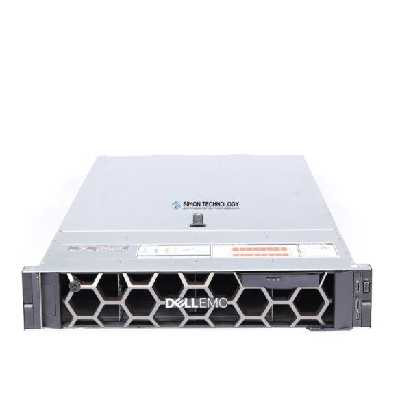 Сервер Dell PowerEdge R740XD 12x3.5 2x3.5 JMK61 (R740XD-LFF-14-JMK61)