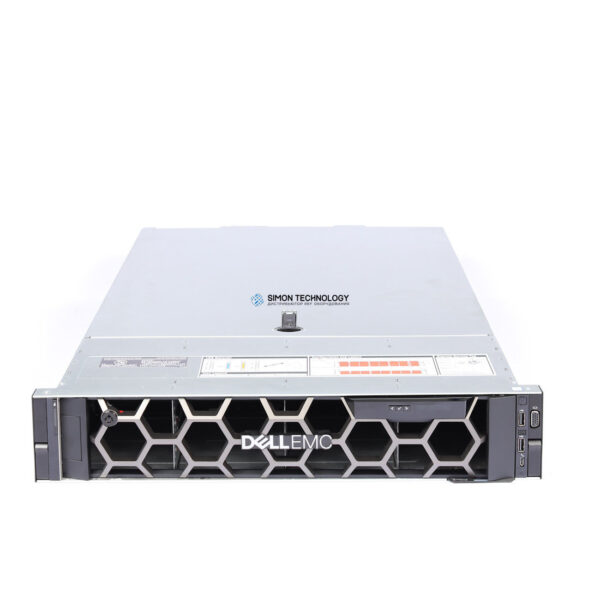Сервер Dell PowerEdge R740XD 12x3.5 2x3.5 JMK61 (R740XD-LFF-14-JMK61)