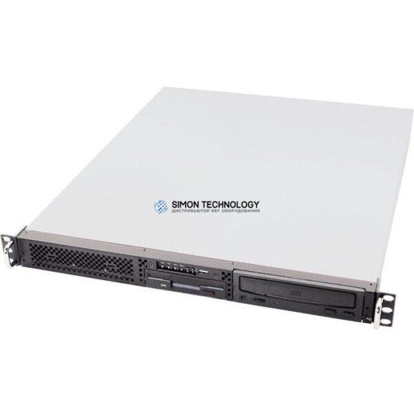 Сервер AIC RMC-1T Xeon E5506/8GB RAM/2x SATA/1xPSU (RMC-1T-CTO)