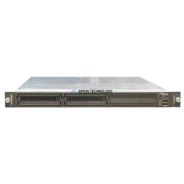 Сервер Fujitsu Siemens FSC Server Primergy 2x DC Xeon 5140-2,33GHz/4GB (RX200S3)