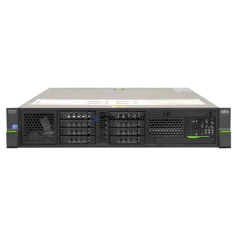 Сервер Fujitsu Server Primergy 2x 6C Xeon E5-2630 2,3GHz 64GB 8xSFF D2616 (RX300 S7)