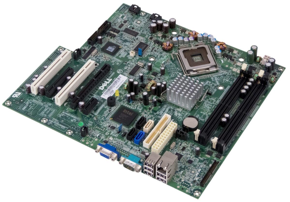 Материнская плата Dell PowerEdge 3.5x4 NY776 Ask for custom qoute (SC440-LFF-4-NY776)
