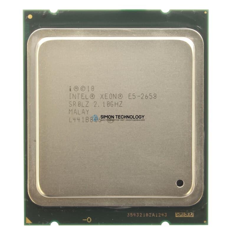 Процессор Intel CPU Sockel 2011 8C Xeon E5-2658 2,1GHz 20MB 8 GT/s - (SR0LZ)