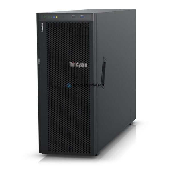 Сервер Lenovo ThinkSystem ST550 Configured To Order (ST550-CTO-SFF)