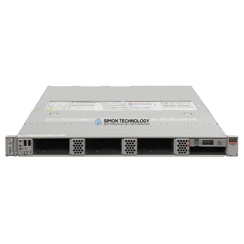 Сервер Sun Microsystems 2x 6C Xeon E5-2630 v2 2,6GHz 64GB 7x SFF (Sun Server X4-2)